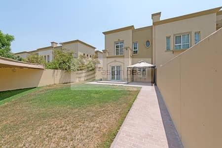 فیلا 3 غرفة نوم للبيع في الينابيع، دبي - Vacant