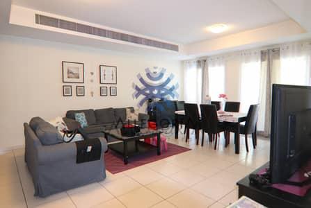 تاون هاوس 3 غرفة نوم للايجار في الينابيع، دبي - Impeccable villa |Walking distance to the school