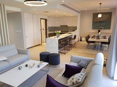 Move in Brand New 3 Bed Villa I 2% ADM Waived I