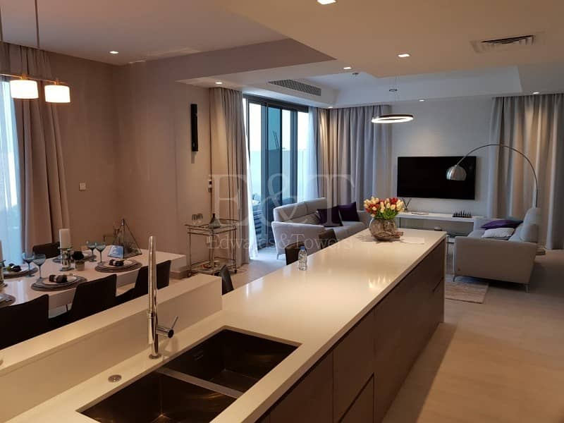 2 Move in Brand New 3 Bed Villa I 2% ADM Waived I