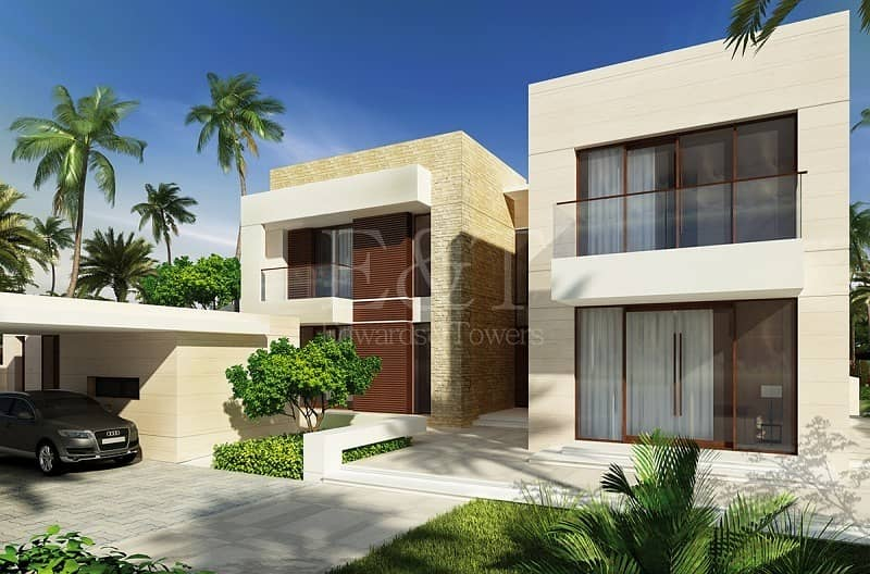 Beach in 60 Seconds from this 7Bed Luxury Villa