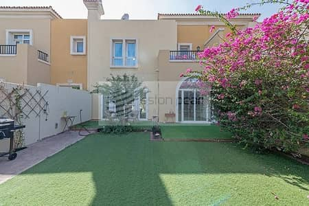 3 Bedroom Villa for Sale in Arabian Ranches, Dubai - Upgraded 3M plus Extension