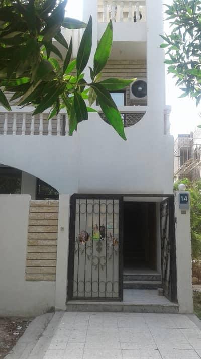 استوديو  للايجار في المناصير، أبوظبي - شقة في المناصير 23000 درهم - 4395604