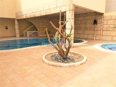 5 Bedroom Villa for Rent in Al Muroor, Abu Dhabi - Move In Now. Luxurious 5 BR Villa inside a Compound in Muroor Road w/ Maids Room