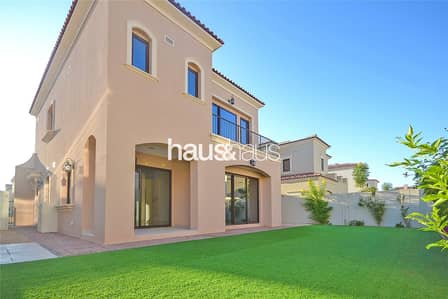 4 Bedroom Villa for Rent in Arabian Ranches 2, Dubai - Maintenance contract | Type 2 | Great Spot