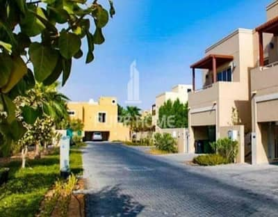 فیلا 4 غرف نوم للبيع في حدائق الراحة، أبوظبي - Graceful and Stylish Buy Now Perfect Location for This Amazing Villa Call us Now