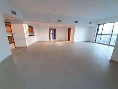 فلیٹ 2 غرفة نوم للايجار في دانة أبوظبي، أبوظبي - No Commission 2 M/BR With Pool Gym Balcony Parking