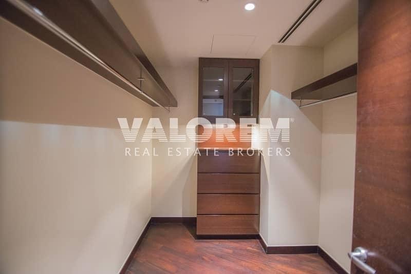 17 One bedroom | In Burj Khalifa Tower | Sea  View