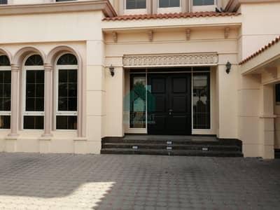 6 Bedroom Villa for Rent in Al Safa, Dubai - 1 Month Grace | 6 Br + Maids Villa | Well Maintained | Al Safa 1