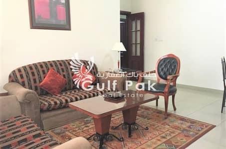 شقة فندقية 2 غرفة نوم للايجار في المرور، أبوظبي - شقة فندقية في المرور 2 غرف 120000 درهم - 4395847