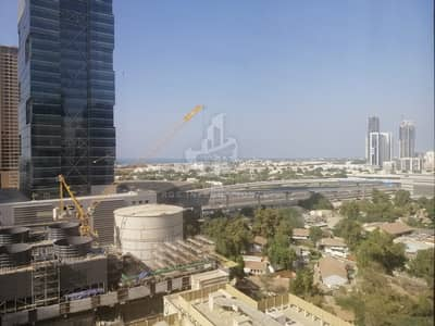 1 Bedroom Apartment for Rent in Barsha Heights (Tecom), Dubai - Spacious 1 bedroom in Madison Residency  All Barsha heights