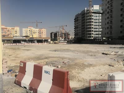 Plot for Sale in International City, Dubai - BEST PRICE | RESIDENTIAL PLOT | PHASE ONE