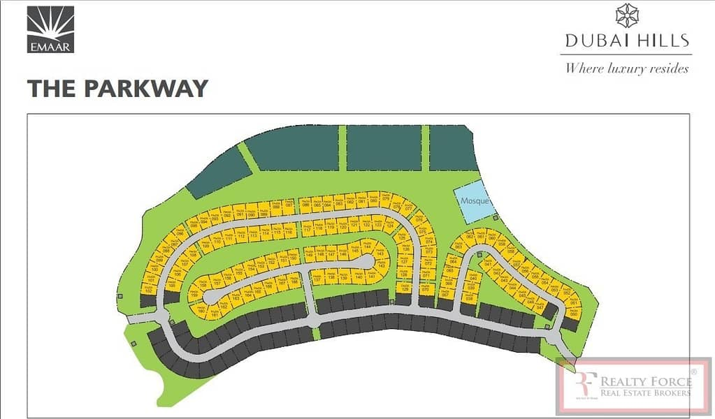 8 LARGE PLOT | PAY 20% AND PAY OVER 3 YEARS