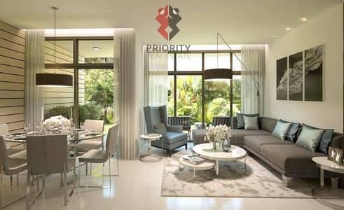 فیلا 3 غرفة نوم للبيع في أكويا أكسجين، دبي - Ready 3 Bedrooms Villas  at  Al Yufrah 2 Aurum Villas  at  AKOYA OXYGEN- Dubai