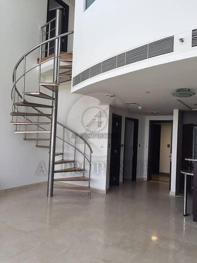 1 Bedroom Flat for Rent in DIFC, Dubai - Sky Gardens  1 Bedroom Duplex  DIFC View