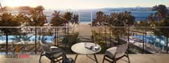 8 Luxury  1BHK With Direct Sea View