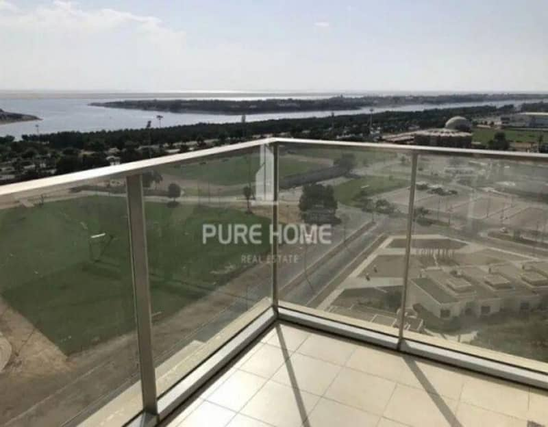 2 Very Beautiful 2 Bedrooms Apartment with Balcony Call us Now