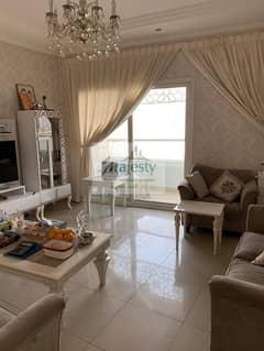 flat for sale 3 BHK ( Al Mamzar Sharjah )
