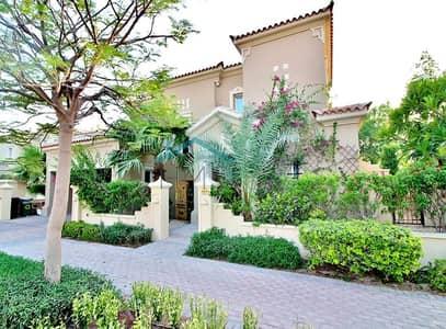 فیلا 4 غرفة نوم للبيع في المرابع العربية، دبي - Type B2 | Extended | Single Row | Great Condition