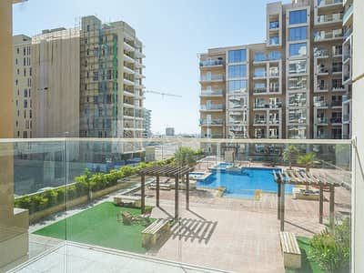 2 Bedroom Apartment for Rent in Dubailand, Dubai - Pool View | Flexible Payment | Chiller Free