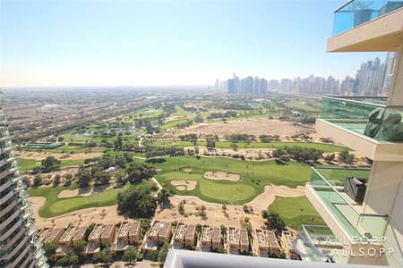 2 Bedroom Flat for Sale in The Views, Dubai - Largest 2 Bedroom | Golf View | High Floor