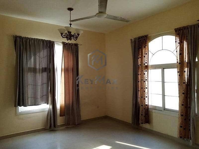12 Fantastic G+1 - 5 BR Independent Villa with Pool l For Family