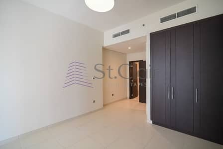 3 Bedroom Flat for Rent in Downtown Dubai, Dubai - Spacious 3 Beds with Balcony + Maid | Low Floor
