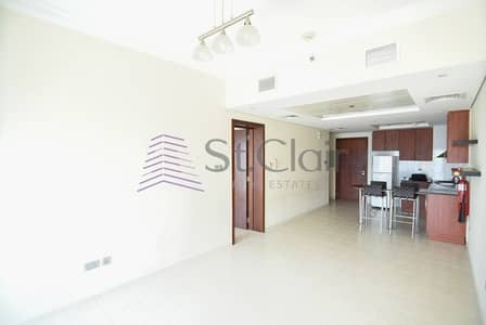 1 Bedroom Apartment for Sale in Jumeirah Lake Towers (JLT), Dubai - Investors Deal! Rented 1 Bed | SZR and Marina View