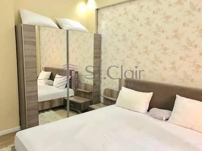 فلیٹ 2 غرفة نوم للبيع في دبي مارينا، دبي - Lower Floor | Good Furniture | Close to Metro
