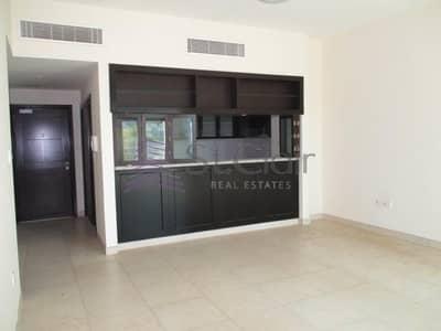 شقة 1 غرفة نوم للايجار في ذا فيوز، دبي - Good Deal 1 Bedroom | Travo A