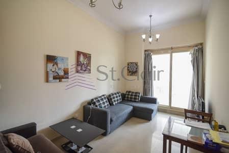 فلیٹ 1 غرفة نوم للايجار في دبي مارينا، دبي - Best Price! 1 BR with huge Balcony | Pool View