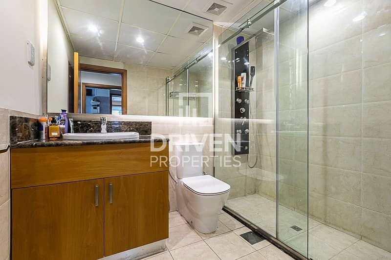 13 Fully Upgraded 2 Bed   Pool Facing Apartment