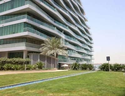 بنتهاوس 3 غرفة نوم للبيع في شاطئ الراحة، أبوظبي - Great Investment for this 3BR Penthouse Panoramic Sea View Call us Now