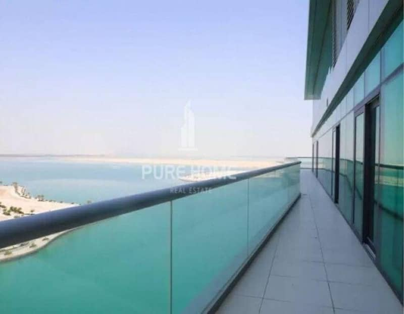 10 Great Investment for this 3BR Penthouse Panoramic Sea View Call us Now