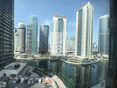 1 Bedroom Apartment for Rent in Jumeirah Lake Towers (JLT), Dubai - Fully Furnished | Best Layout | Cluster V