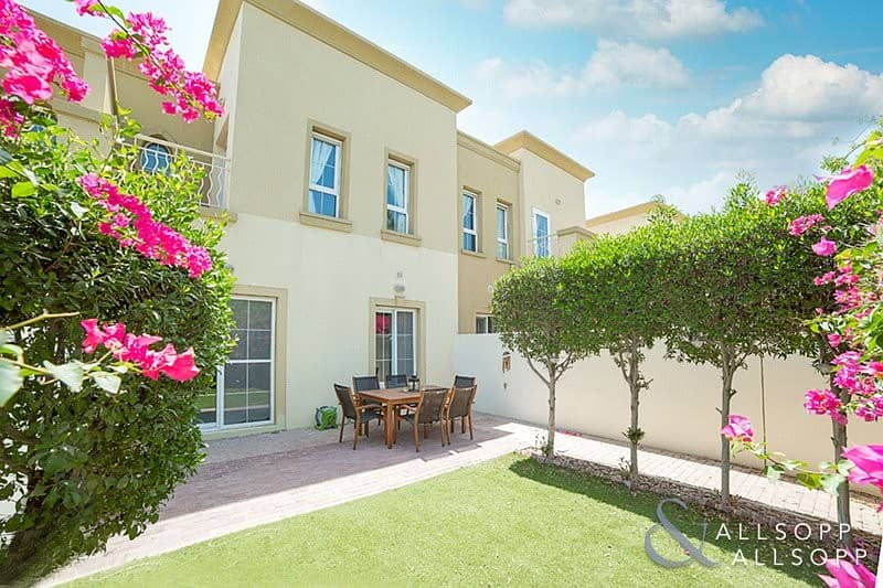 EXCLUSIVE | Springs 2 | 2 Bedrooms | 4M