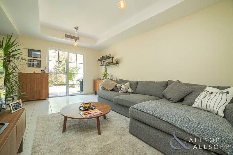 2 EXCLUSIVE | Springs 2 | 2 Bedrooms | 4M