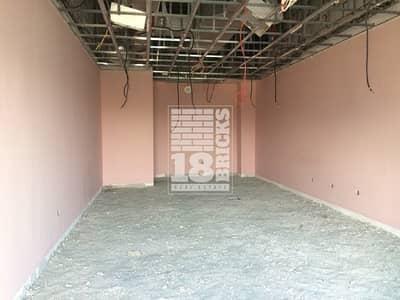 Shop for Sale in Jumeirah Lake Towers (JLT), Dubai - Prime Location | Shell & Core | Park View