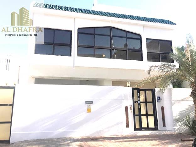 New! Villa with Garden-Garage-Driver Room