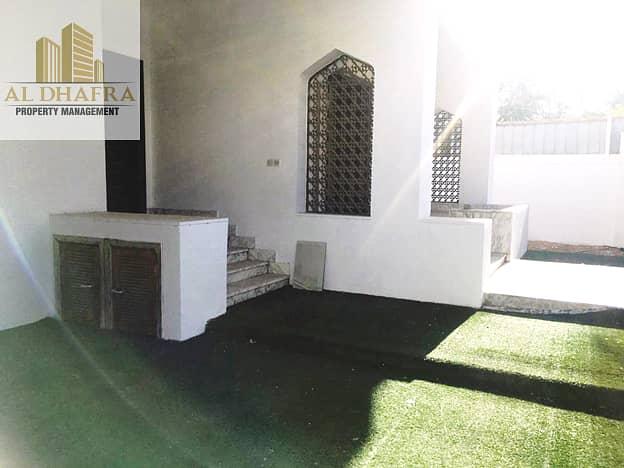 2 New! Villa with Garden-Garage-Driver Room