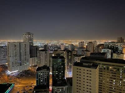 فلیٹ 1 غرفة نوم للايجار في القصباء، الشارقة - شقة في الممزر 1 غرف 37000 درهم - 4322753