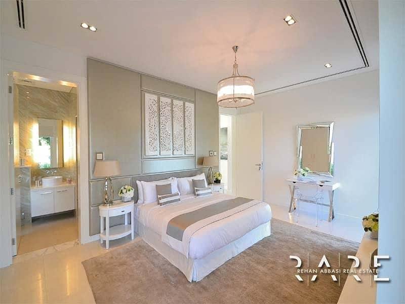 Luxurious Villa | Huge Plot Size | Private Pool