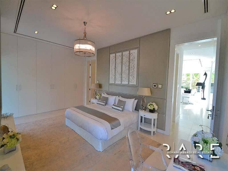 2 Luxurious Villa | Huge Plot Size | Private Pool