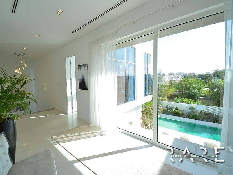17 Luxurious Villa | Huge Plot Size | Private Pool