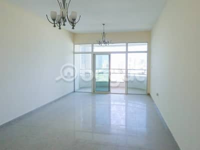 شقة في أبراج الهورايزون عجمان وسط المدينة 2 غرف 30000 درهم - 3417459