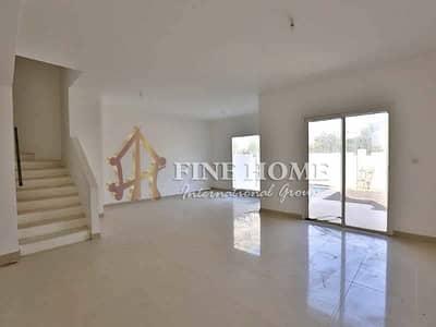 فیلا 5 غرفة نوم للبيع في الريف، أبوظبي - Exclusive 5 BR Villa in Desert Villas