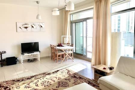 شقة 2 غرفة نوم للبيع في وسط مدينة دبي، دبي - Best Deal in Downtown|Don't Miss out! Furnished 2BR