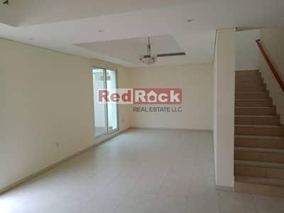 فیلا 4 غرفة نوم للايجار في مردف، دبي - 4BR + Maids in Neat and Clean Villa Compound with Gym/Pool