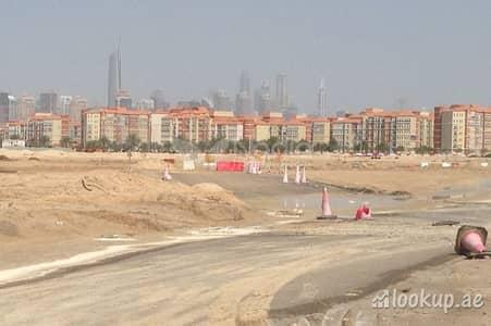 Approved G + 1 Residential Plot for Sale in Al Furjan