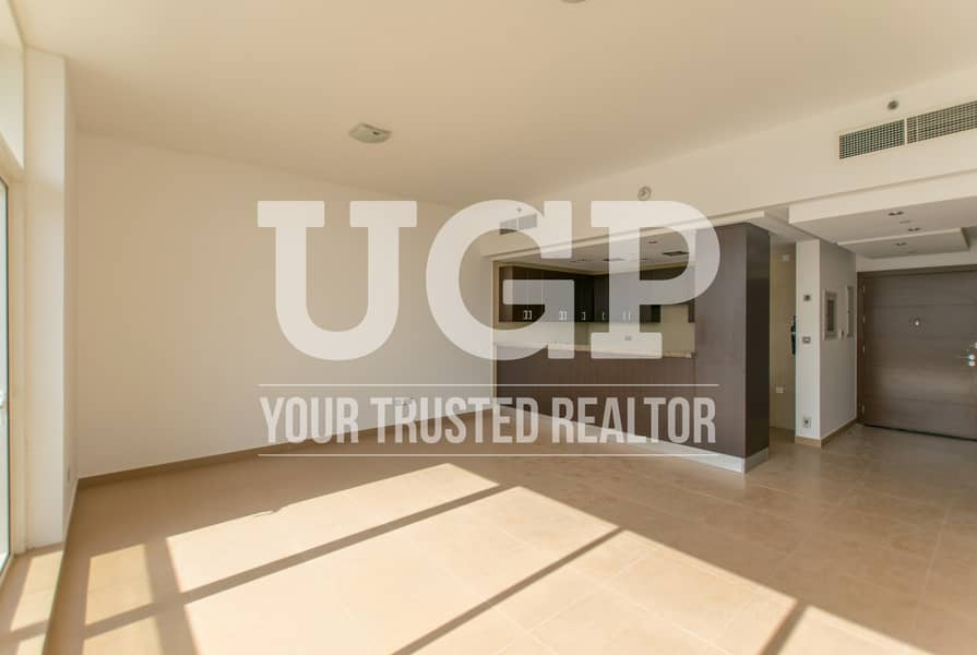 شقة في الريانة مدينة خليفة أ 2 غرف 112000 درهم - 4396638
